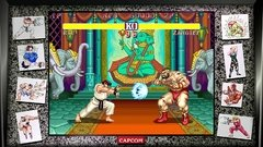STREET FIGHTER 30TH ANNIVERSARY COLLECTION PS4 - comprar online
