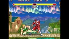 STREET FIGHTER 30TH ANNIVERSARY COLLECTION PS4 en internet