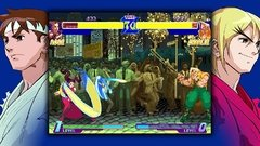 STREET FIGHTER 30TH ANNIVERSARY COLLECTION PS4 - tienda online
