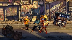 STREETS OF RAGE 4 XBOX ONE - Dakmors Club