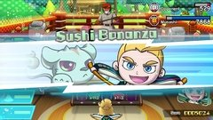 SUSHI STRIKER THE WAY OF THE SUSHIDO NINTENDO SWITCH en internet