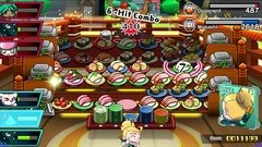 SUSHI STRIKER THE WAY OF THE SUSHIDO NINTENDO SWITCH - Dakmors Club