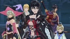 TALES OF BERSERIA PS4 - comprar online
