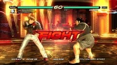 TEKKEN 6 PS3 - Dakmors Club