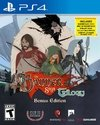 THE BANNER SAGA TRILOGY PS4