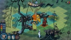 Imagen de THE BANNER SAGA TRILOGY PS4