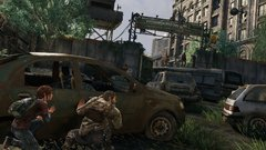 THE LAST OF US REMASTERED PS4 en internet