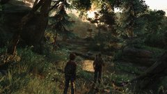 THE LAST OF US REMASTERED PS4 - Dakmors Club
