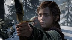 THE LAST OF US REMASTERED PS4 - tienda online