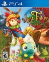 THE LAST TINKER CITY OF COLORS PS4