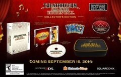 THEATRHYTHM FINAL FANTASY CURTAIN CALL COLLECTOR'S EDITION 3DS - comprar online