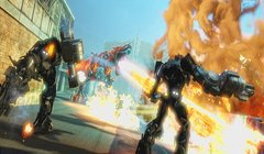 TRANSFORMERS RISE OF THE DARK SPARK PS3 - Dakmors Club