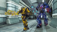 TRANSFORMERS RISE OF THE DARK SPARK PS3 - tienda online