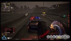 TWISTED METAL PS3 - comprar online