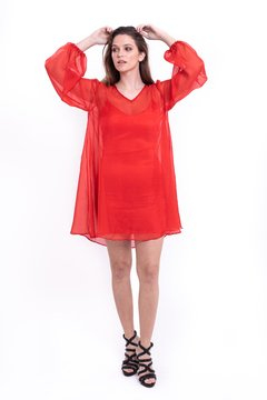 Vestido Night Cafe - comprar online