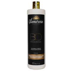 Glamurosa Bio Progress Tratamento 1000ml - comprar online