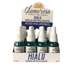 Glamurosa Box Sérum Revitalizante - HIALU