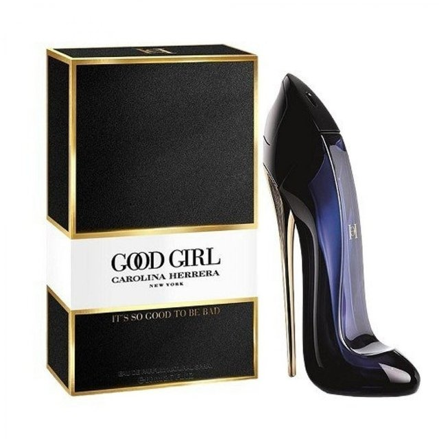 Perfume Carolina Herrera Good Girl EDP vp. x 50 ml.