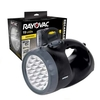 Linterna 19 LED Recargable Rayovac