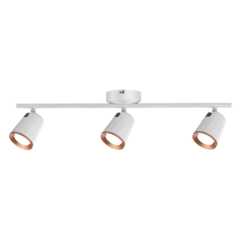 Aplique Triple Tabitha Led  L1718