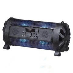 Equipo Musical Portatil 3000 W