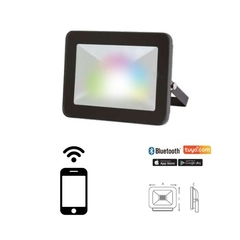 Proyector/Reflector Led Smart 20W RGB