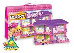 Blocky House 6 - 4 Ambientes, El Mas Grande! Video Tv - Jiujim