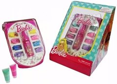 Pinta Pelo Barbie Magic Hair Paint Original Video Tv!