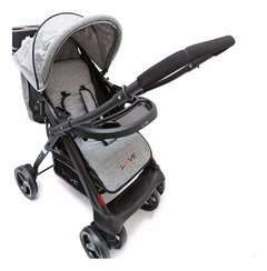 Coche Travel System Huevito Love 2224 Rebatible en internet