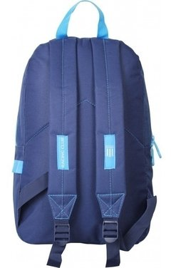 Mochila Espalda Lisa Urbana 17´  Oficial Racing Club en internet