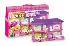 Blocky House 6 - 4 Ambientes, El Mas Grande! Video Tv