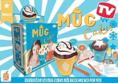 Fabrica De Cupcake 1 Minuto Mug Cake Mira Video Tv!