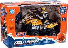 Cuatriciclo Cross Country Atv - comprar online