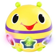 Pelota Musical Luces Bebe Bright Starts 9101