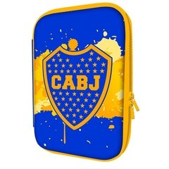 Set De Lapices De Colores X 12 Oficial Boca Juniors en internet