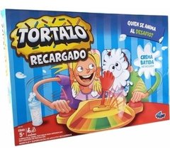 Tortazo Recargado Pastelazo Juego Next Point en internet