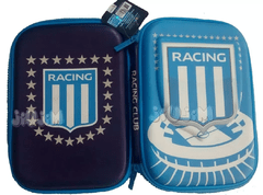 Cartuchera Escolar Licencia Oficial Racing Club - comprar online
