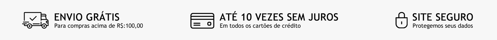 Banner da categoria Carteiras
