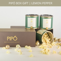 Pipó Box Gift Lemon Pepper