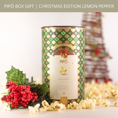 Pipó Box Gift Christmas Edition Lemon Pepper
