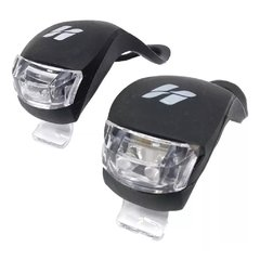 Luz Sinalizador Pisca Alerta Bike Led Luz Bicicleta High One