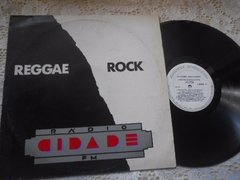 Rock Reggae Promo Pearl Jam Ozzy Osbourne Alice In Chains Lp
