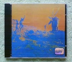 Pink Floyd: Music From The Film More Cd Lacrado