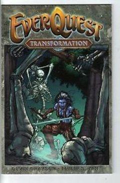 Gibi Everquest - Transformation Graysonetan