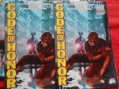 Hq Code Of Honor Spider Mad Gen 13 Lote 20 Gibis Barato - comprar online
