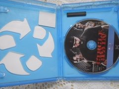 Circle Of Pain Blu-Ray Disc Importado Estojo Especial - Ventania Discos