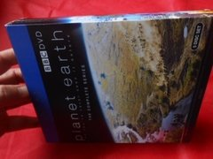 Planet Earth The Complete Series 5 Disc Set Blu-Ray Importad - loja online