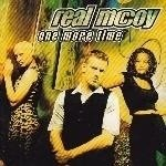 Real Mccoy One More Time Cd Original