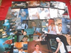 Backstreet Boys Lote Com 25 Fotos Cards Cromos