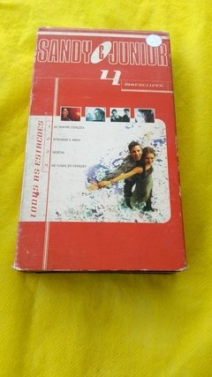 Imagem do The Beatles Elis Regina Bruce Springsteen Etc 5 Vhs Original